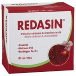 REDASIN  STRONG TBL N60