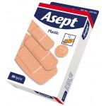 ASEPT PLAASTER PLASTIC N30 (4 SUURUST)