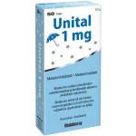 Unital Tbl 1mg N50