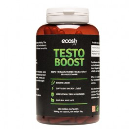 Ecosh TESTOBOOST 500mg kaps N130