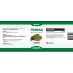 MORINGA Superfood kaps 500mg N90
