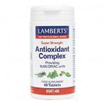 LAMBERTS ANTIOXIDANT COMPLEX TBL  N60