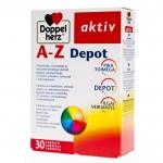 DoppelHerz Aktiv A-Z depootbl N30