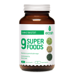 Ecosh 9-SUPERFOODS kaps N90