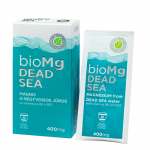 bioMg Dead Sea + vit B6 and B12 400mg N7