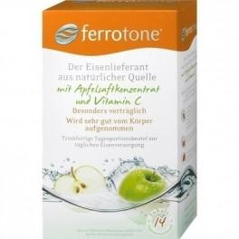 FERROTONE (Spatone) Apple N14