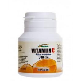 Vitamiin C 500mg PAIRA