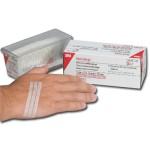 Steri-Strip tugevdatud haavasulgurteibid N1