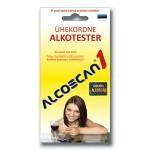 ALKOMEETER ALCOSCAN-1 ÜHEKORDNE