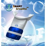 Hingamistrenažöör Smart Breath