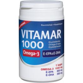 VITAMAR 1000MG KAPS N100