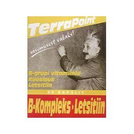TERRAPOINT B-KOMPLEKS LETSITIIN N30