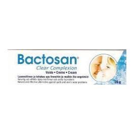 Bactosan Clear Complex Kreem 20g