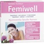 Femiwell Ristikheina Tbl N60