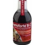 Ferroforte B+c Mikstuur 500ml