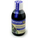 Ferromax Tonic Strong Mikstuur 250ml