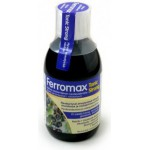 Ferromax Tonic Strong Mikstuur 500ml