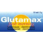 Glutamax Fresh Morning Tbl N10