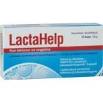 Lactahelp 4500fcc Caps N20