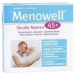 Menowell 45+ Tbl N60