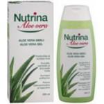 Nutrina Aloe Vera Gel 200ml