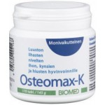 Osteomax-k Tab N170