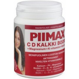 Piimax Cd-kalkki+b Tab N300