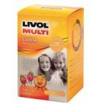 Livol Multi Kids Tutti Fruti N60