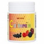 Vipis C-vitamiin 100mg N100 Aiamarjamaitseline