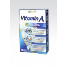 Abcvit A-vitamiin Caps N60