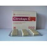 Citrocaps C N30