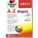 Doppelherz A-z Depo Vitamiin N30