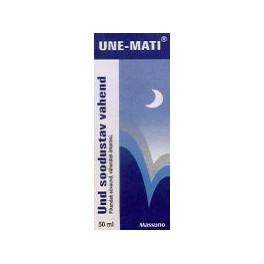 Une-mati Sol 50ml