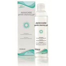Aknicare Gentle Clean Gel Remove