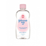Johnson´s Baby õli 200ml