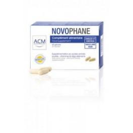 Novophane Juuste-küünte Caps N60
