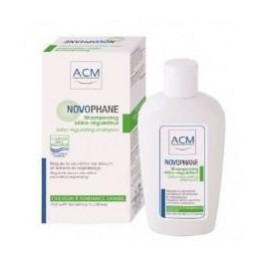 Novophane Sebo-regulating Shampoon 200ml