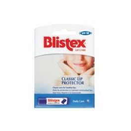 Blistex Classic Lip Protector Spf10 4,25g