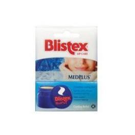 Blistex Medplus Huulepalsam 7g
