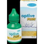 Optive Plus Silmatilgad 10ml!