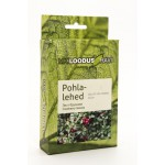 Pohlalehed 20g