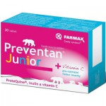 PREVENTAN JUNIOR TBL. N30