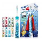 Philips Sonicare Kids elektriline hambahari
