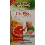 Big-Active Slim Plus Anti Yo-Yo tee 2g*20