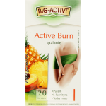 Big-Active Burn Thermogenic formula rasvade põletamise tee