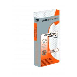 Health Care soolestiku polüübi (kasvaja) kiirtest