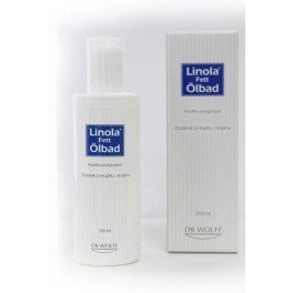 LINOLA SHOWER AND BATH OIL