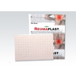 REUMAPLAST PLAASTER 10X16CM