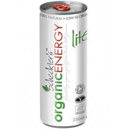 SCHECKTER'S organic energy lite energiajook