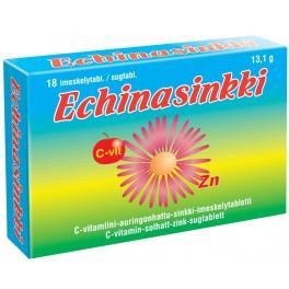 ECHINA SINKKI+C TBL N18